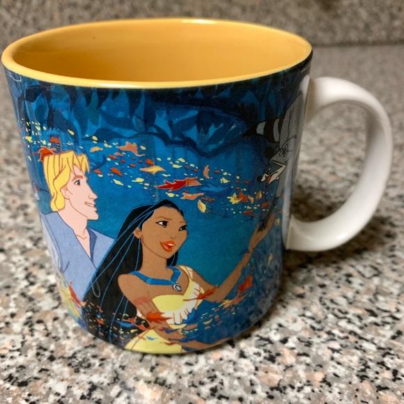 Coffee Pocahontas Mug Disney Coffee Mug Disney Mug Disney Coffee Pocahontas Pocahontas kXuOiPZ